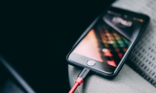 Tips for optimizing iphone's battery