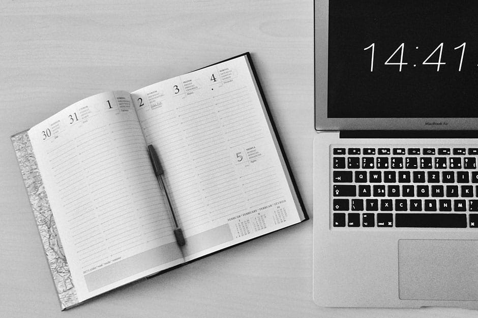 6 Tips for Effective Time Management