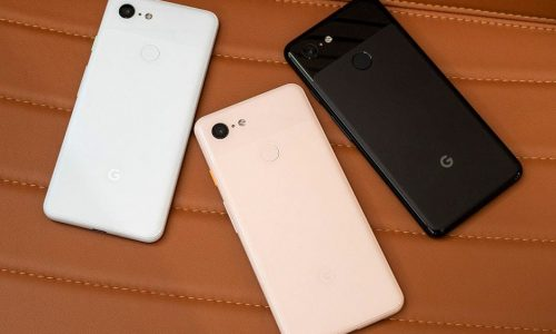 google-pixel-3-all-colors