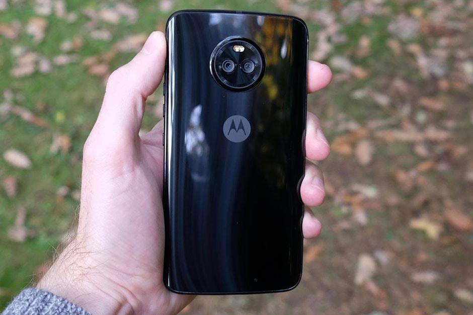 Motorola X4 - Top 10 Android phones under $400