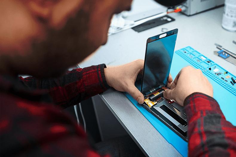 $49 iPhone Screen Repair for Students