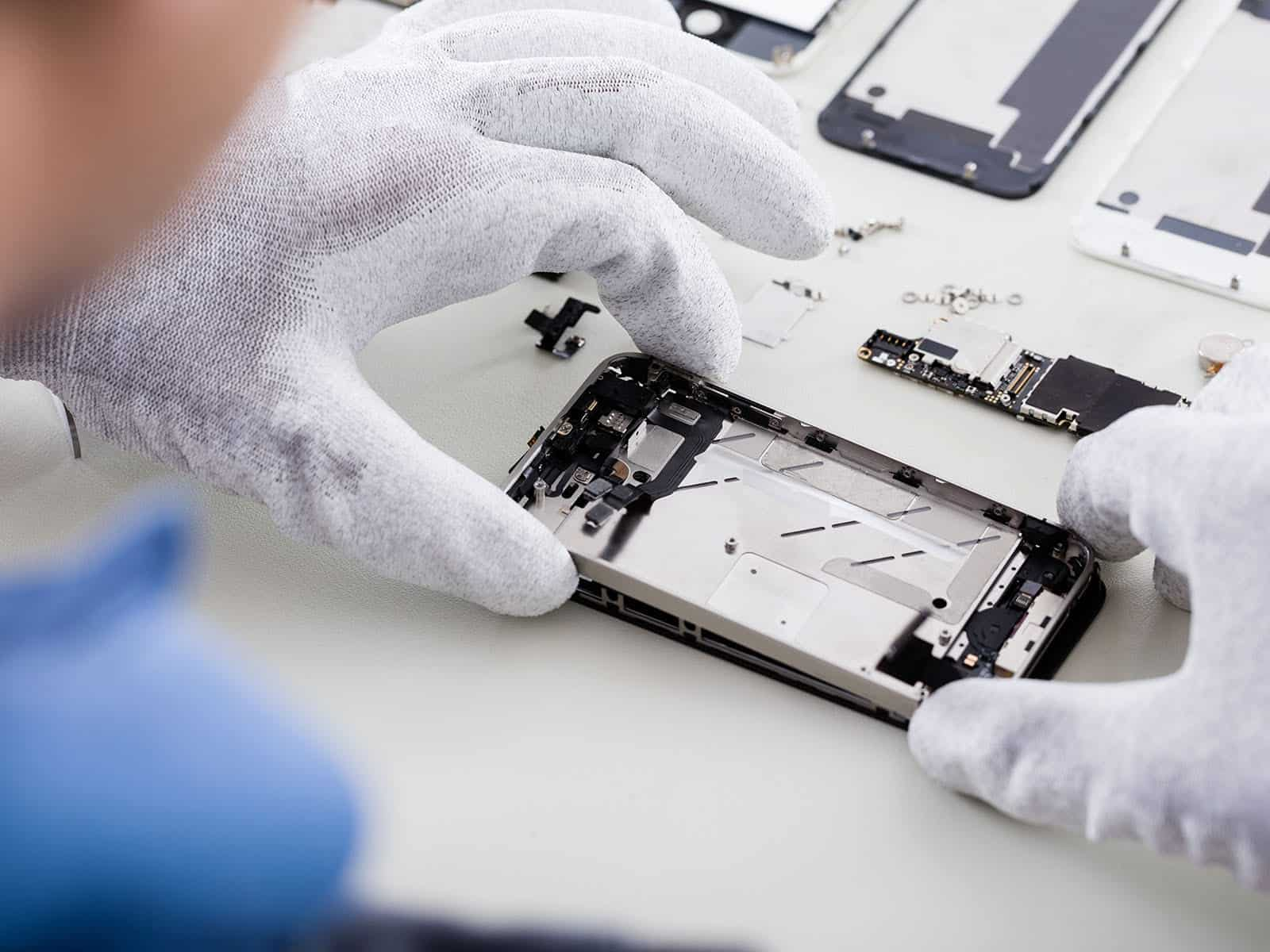 Samsung Galaxy repair experts