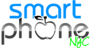 Smart Phone NYC logo