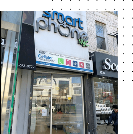 Smart Phone NYC - Kings Highway repair shop