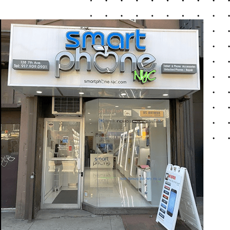 Smart Phone NYC - Park Slope repair shop