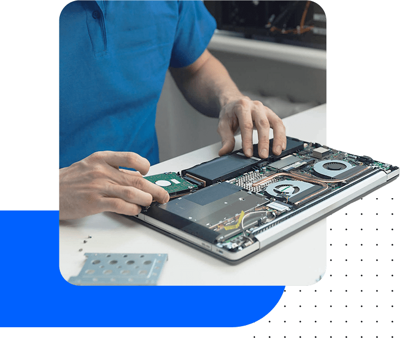 Reliable computer repair services in NYC
