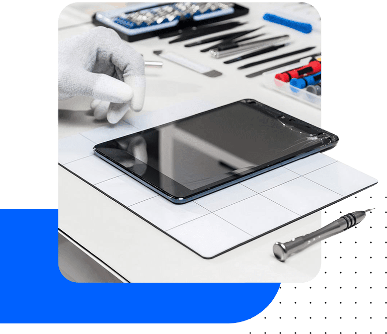 Reliable iPad repair services in Brooklyn, NY